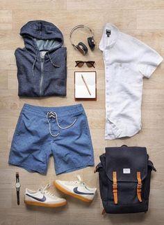 Men's fashion via @danielwellington on #Instagram