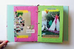 Briar's First Birthday Party Mini Book   Ann-Marie Loves
