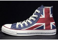 http://www.jordannew.com/converse-british-flag-rock-union-jack-red-blue-chuck-taylor-all-star-canvas-sneakers-new-release.html CONVERSE BRITISH FLAG ROCK UNION JACK RED BLUE CHUCK TAYLOR ALL STAR CANVAS SNEAKERS NEW RELEASE Only $67.14 , Free Shipping!