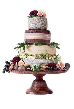 The Best Wedding Cakes Of The Year Creative Wedding Cakes | Wedding Ideas | Brides.com