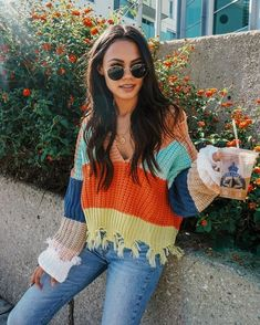 What To Wear This Fall: 45 Trendy Outfit Ideas 83 Trendy Fashion Combination For This Fall Fall Winter Outfits, Autumn Winter Fashion, Winter Dresses, Fall School Outfits, Mode Choc, Fall Fashion Trends, Trendy Fashion, Indie Fashion, Classy Fashion