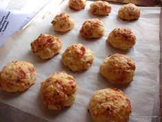 Gluten-Free-Pizza-Bombs-Chebe-Style-Pretty-and-Yummy- minus the pepperoni, onion etc..to make it GP friendly