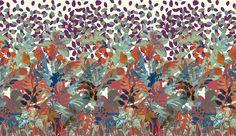Färber Textilien