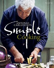 In Simple Cooking Antonio Carluccio is on a mission to instill in his readers the simple pleasure of cooking good fresh food, and to inspire novice cooks with confidence and a repertoire of reliable dishes for all occasions.   The recipes included in this ebook are all easy to cook, perfect for those with little experience or who are short of time.  £7.99. Available on iPhone, iPad, or iPod touch.