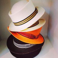 @anthonypeto hats #paris