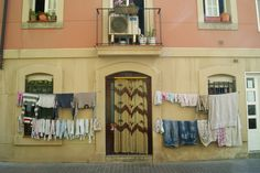 Casa popular de la Barceloneta