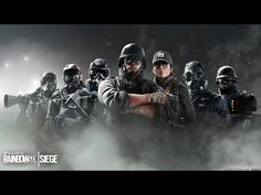 Tom Clancy's Rainbow Six Siege PC.Welcome To The Prime Time B*tch