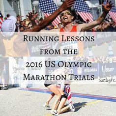 Running Lessons from the 2016 US OlympicMarathon Trials   Suzlyfe.com @suzlyfe