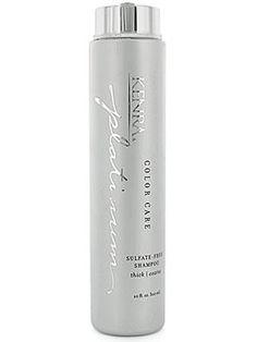 Kenra Platinum  - Colour Care - Sulfate-Free Shampoo - 10.1oz