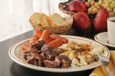 Slow Cooker Yummiest Pot Roast - DELICIOUS and the BEST!  www.GetCrocked.com