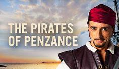 Oregon Shakespeare Festival- The Pirates of Penzance, 2011