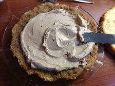 toyrta moka6 Moka, Pie, Desserts, Pinkie Pie, Tailgate Desserts, Deserts, Fruit Flan, Mocha, Pies