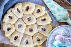 Nina Hermansen - Niiinis Kitchenlife Cookies, Apple Tarts, Desserts, Food, Crack Crackers, Tailgate Desserts, Apple Pies, Deserts, Biscuits