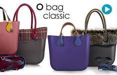 O Bag et fabrique en Italie | Fullspot Factory France