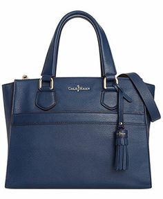Nice workday purse.  Cole Haan Berkeley Small Satchel