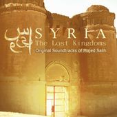 Syria ,The Lost Kingdoms majed Salih  #majed #salih #Medievil #Music #electronic #trance #dance #edm #idm #palmyra #release #new #asot #download #listen #electronic