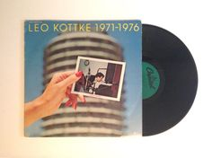 Leo Kottke ‎– 1971-1976 Did You Hear Me?  Label: Capitol Records ‎– SN-16189 Format: Vinyl, LP, Compilation, Reissue Country: US Released: