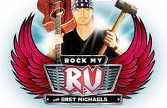 Rock my RV with Bret Michaels - the TV show