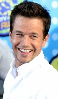 Mark Wahlberg @Beeta Christine I hear from Elizabeth that you just found out he's attractive. Where have you been, darling?