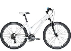 Sport: Skye S. Skye is a fun, versatile mountain bike for women. It's capable and confident on or off the road, and designed to fit you right from the start. Let the adventure begin.