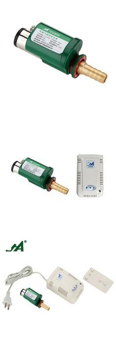 JA 831S Kitchen Necessary  LPG  cut valve Smart self-closing valve  gas safety valve hardware