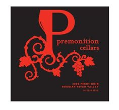 2009 Premonition Cellars Pinot Noir Russian River Valley 750 mL >>> Read more reviews of the product by visiting the link on the image. (Amazon affiliate link)