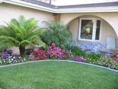 Schattenpflanzen in prachtvollen Farben für einen magischen Garten