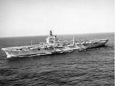 HMCS Magnificent