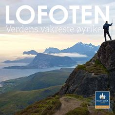 Hattvika Lodge_2016  Visit by summer or winter. Discover Lofoten and Hattvika at…