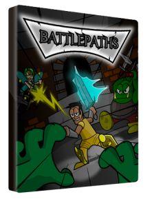 Battlepaths desura / Steam key - PC