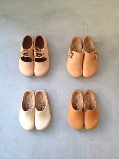 TATAMI natural clogs