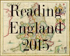 Reading England 2015 via Behold the Stars (Reading classic lit based on English settings)