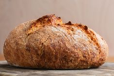 Oh, mein Gott! Dieses Schmortopf-Brot wird das Beste sein, was du Zuhause jemals selbstgemacht hast