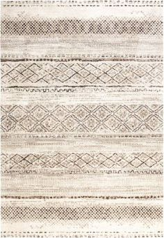 ESSENZA modern Carpet, rug (ID: 38-16-111) Essenza