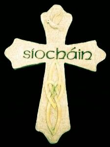 Irish Gaelic: Peace