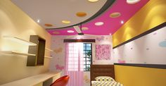 residential false ceiling