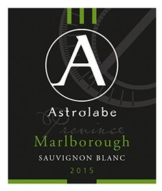 2015 Astrolabe Province Marlborough Sauvignon Blanc *** Continue to the product at the image link.