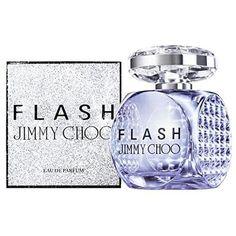 98264141813 Jįmmy Čhõø Flàsh Perfumé for Women Eau De Parfum 3.3 fl.oz