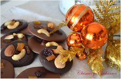 Chismes y Cacharros: Bocaditos de chocolate (Músicos)