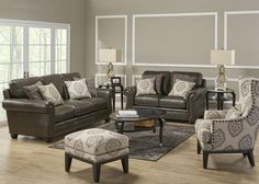 Isabella 3 Pc L R W Accent Chair Was 129 97 Now 2 503 98