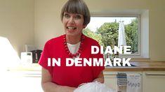I'm Diane in Denmark - welcome! Let's get organized! Flylady Zones, Organizing, Organization, Diane, Getting Organized, Welcome, Cheerleading, Join, Let It Be