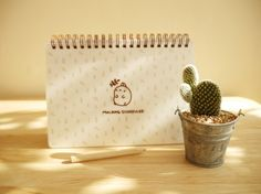 The *Molang Scheduler* is a cute and simple scheduler! The Molang Scheduler contains a total of 150 pages divided into the following sections:  * 2 pages of Calendar (2015 & 2016) * 12 pages of Monthly Plan (12 months) * 60 pages of Weekly Pla...