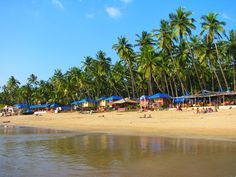 Check out the most affordable Goa tourism packages from Thomas Cook India. Book now to get additional benefits! http://bit.ly/1jr7STu