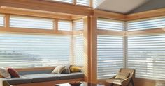 SILHOUETTE | Hunter Douglas Window Fashions Japan