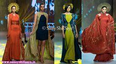 Liva Protege 2015 Finale – Warli – Journey of triangles  Sassy Shif Says