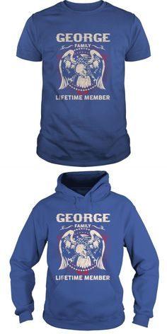 George T Shirt Dress George Family, Lifetime Member #eddie #george #t #shirt #george #foreman #t #shirt #i #was #george #first #t #shirt #regina #george #t #shirt