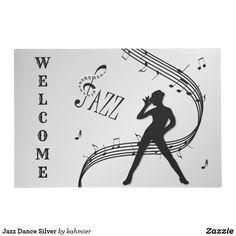 Jazz Dance Silver Doormat Dance All Day, Jazz Dance, Personalized Door Mats, Dance Photos, Outdoor Areas, Doormat, Floor Mats, Latex, Universe