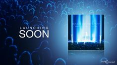 Will be launching soon. Rapture Ready, Launching Soon, Worship, Product Launch, Neon Signs, Album, Day, February, Card Book