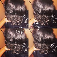 Natural Hair Stylist Styleseat