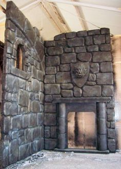 1000 images about styrofoam crafts on pinterest faux. Black Bedroom Furniture Sets. Home Design Ideas